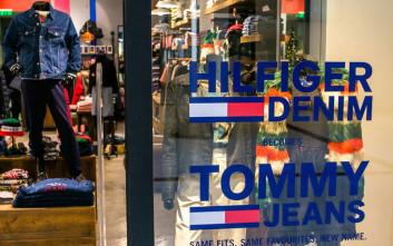 Στη Μολδαβία ο αποκλειστικός διανομέας της Tommy Hilfiger, Sarkk ΑΒΕΕ