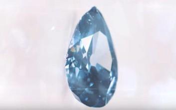 Στο σφυρί διαμάντι που επί 300 χρόνια περνούσε από βασιλιά σε βασιλιά