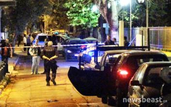 Νεκρός ο άνδρας που δέχθηκε ένοπλη επίθεση στους Αγίους Αναργύρους