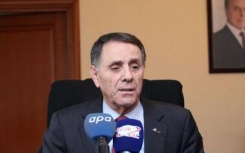 Νέος πρωθυπουργός του Αζερμπαϊτζάν ο Νοβρούζ Μαμέντοφ