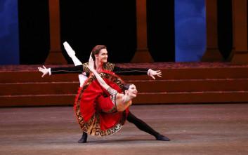 Γκαλά αστέρων ρώσικου μπαλέτου στο Μέγαρο Μουσικής Αθηνών