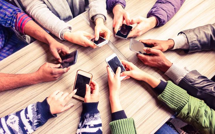 Τα smartphones κατακτούν την καθημερινότητα και αλλάζουν τα πάντα