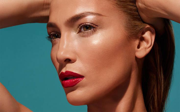 Η exclusive συλλογή της INGLOT με την υπογραφή της Jennifer Lopez διαθέσιμη στην Ελλάδα