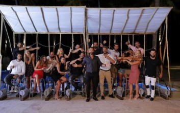 Οι νικητές στο πάρτι του Survivor 2 και η παρεξήγηση με τη Ροδάνθη