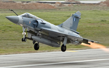 Στον εντοπισμό του μοιραίου Mirage 2000 επικεντρώνονται οι έρευνες