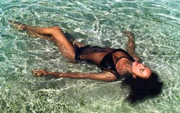 Η Ιρίνα Σάικ είναι η απόλυτη καλλονή