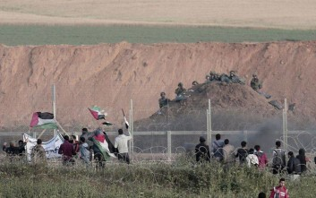 Η Παλαιστίνη έτοιμη να κάτσει και πάλι στο τραπέζι των διαπραγματεύσεων με το Ισραήλ