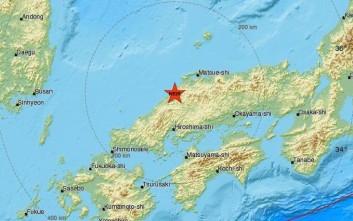 Επιφανειακός σεισμός ταρακούνησε την Ιαπωνία, οι αρχές περιμένουν να έχει συνέχεια