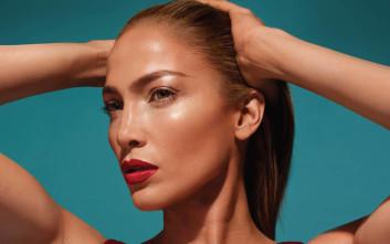 Η INGLOT ανακοινώνει τη συνεργασία της με την Jennifer Lopez