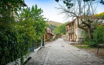 «Μυστικός» προορισμός δυόμιση ώρες από την Αθήνα που αξίζει να ανακαλύψεις