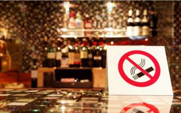 Ψάχνεις άκαπνα μπαρ στην Αθήνα;