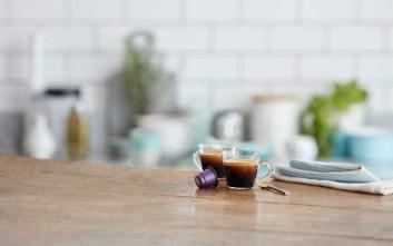 Οι νέες Starbucks® espresso κάψουλες τώρα σε όλα τα καταστήματα της αλυσίδας