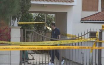 Κηδεύεται σήμερα το ζευγάρι που δολοφονήθηκε στην Κύπρο