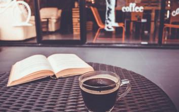 Πού θα βγούμε για καφέ την Παγκόσμια Ημέρα Βιβλίου
