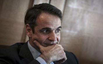 Μητσοτάκης: Η Ελλάδα πειραματίστηκε με τον λαϊκισμό