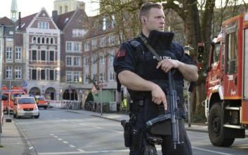 Τρεις συλλήψεις στη Γερμανία για σχέδιο δολοφονίας «απίστων»