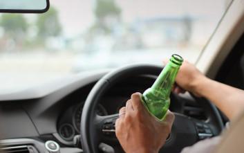 Η γηραιότερη μεθυσμένη οδηγός στη Βρετανία είναι 91 ετών!