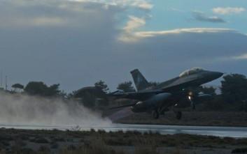 Αμερικανός πρέσβης για F-16: Πολύ μεγάλη ημέρα για την Ελλάδα