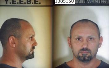 Κάθειρξη 58 ετών στον Παλαιοκώστα για την απαγωγή Μυλωνά και τρεις ληστείες
