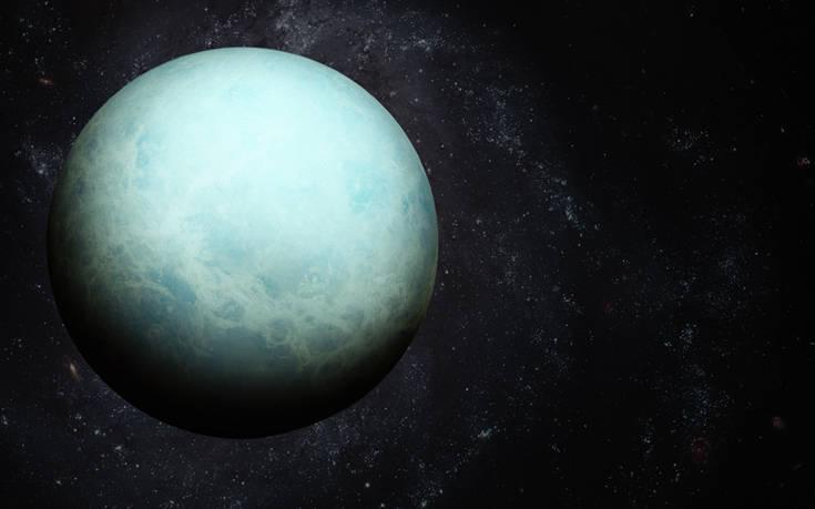 Αστρονομική μελέτη μάς λέει πως ο πλανήτης Ουρανός μυρίζει... πάρα πολύ άσχημα