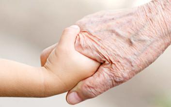 Γερασμένη η Ελλάδα, άνω των 65 ετών το 22% των Ελλήνων