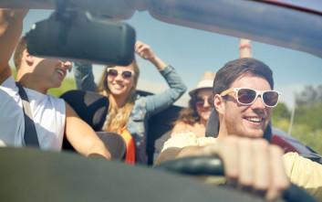 Αν προγραμματίζετε road trip, να τι πρέπει να κάνετε πριν βάλετε μπρος τη μηχανή