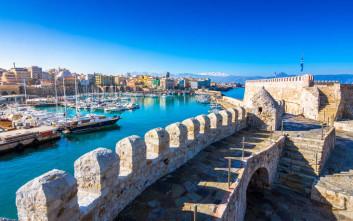 Τρία ελληνικά νησιά ανάμεσα στους κορυφαίους προορισμούς της Ευρώπης
