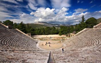 Guardian: Ελληνικός προορισμός στα κορυφαία δέκα ταξίδια μετά την καραντίνα