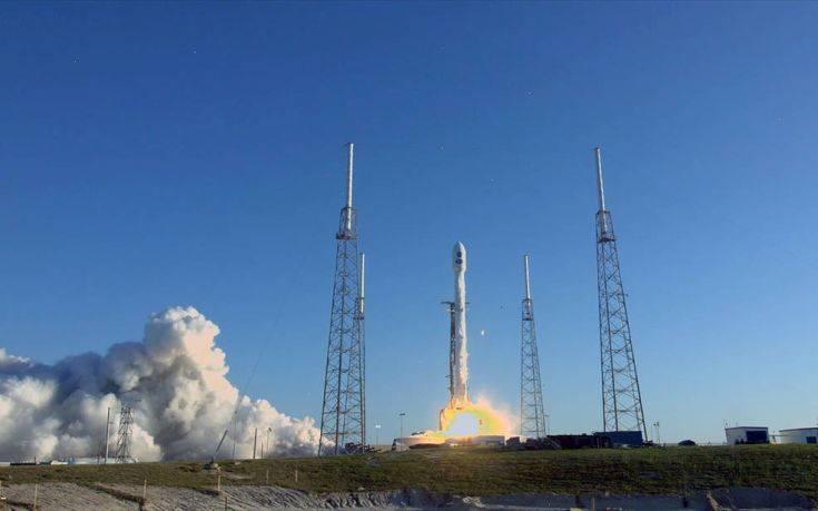 Εκτοξεύτηκε τελικά τα ξημερώματα το διαστημικό τηλεσκόπιο TESS