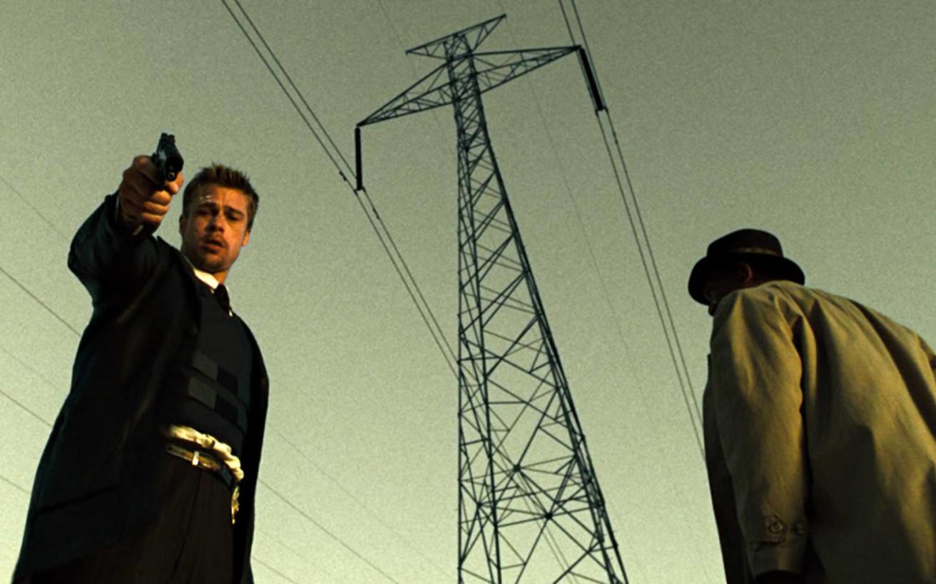 Το «Seven» με το συγκλονιστικότερο, ίσως, φινάλε στην ιστορία του σινεμά