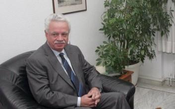 Συλλυπητήρια Πατούλη για τον θάνατο του πρώην δημάρχου Μοσχάτου