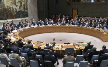 Ψηφοφορία σήμερα στον ΟΗΕ για τη συμφωνία με τους Ταλιμπάν ζητούν οι ΗΠΑ