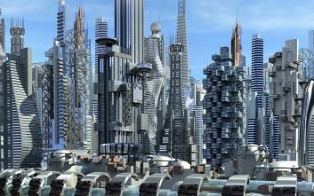 Οι αυτοματοποιημένες πόλεις του μέλλοντος και πώς μοιάζουν... ήδη