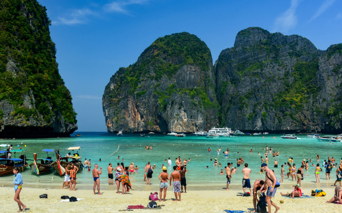 Οι δημοφιλείς προορισμοί που διώχνουν τους τουρίστες