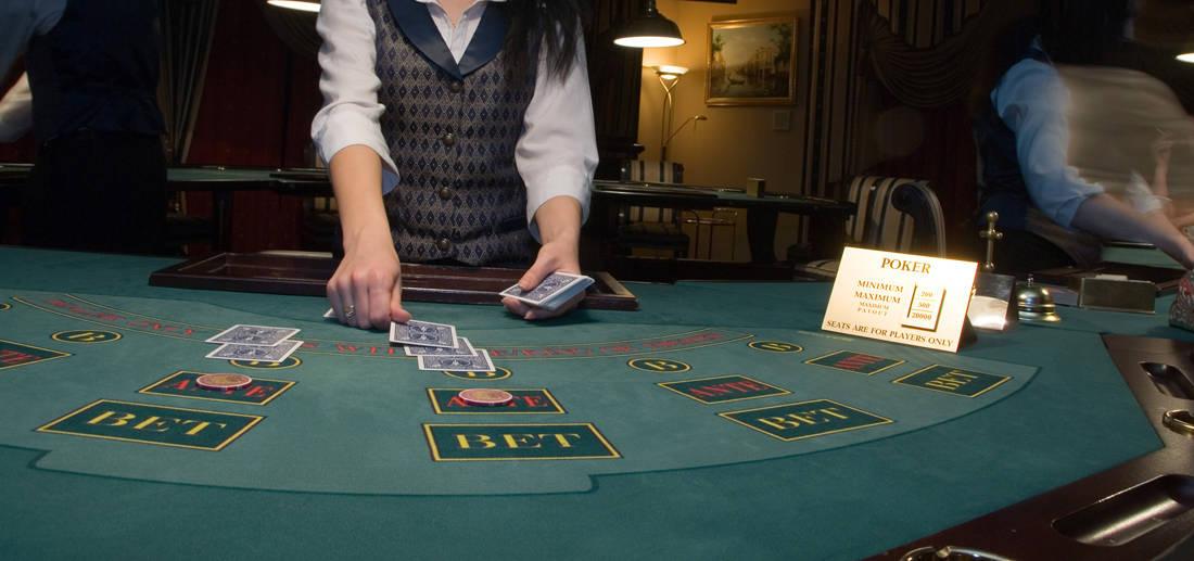 Αποτέλεσμα εικόνας για Το μεγάλο «κόλπο» που απέφερε σε έναν παίκτη Blackjack 800.000 δολάρια σε μία μόνο παρτίδα