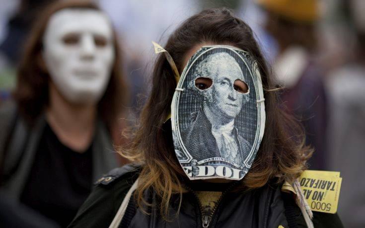 Ο εφιάλτης του ΔΝΤ επιστρέφει για τους Αργεντίνους