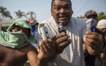 Έρευνα του ΟΗΕ για τους θανάτους φοιτητών στις αντικυβερνητικές διαδηλώσεις στη Νικαραγουα
