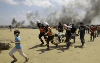 Ανακαλούνται οι Τούρκοι πρέσβεις σε ΗΠΑ και Ισραήλ μετά το αιματοκύλισμα στη Γάζα