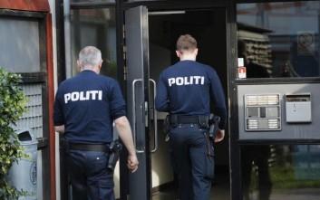 Επίθεση ομοφοβικού χαρακτήρα στον σύντροφο του υπ. Δικαιοσύνης της Δανίας