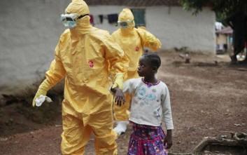 Νέο κρούσμα Έμπολα εντοπίστηκε στην Ουγκάντα