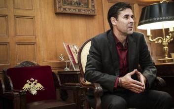 Τσιάρτας σε Τσίπρα: Η χειρότερη βία είναι η ελπίδα που πούλησες στους Έλληνες και τους εξαπάτησες