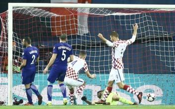 Οι πιθανότητες της Κροατίας να προκριθεί στον τελικό