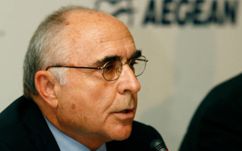 Ο πολιτικός κόσμος για το θάνατο του προέδρου της Aegean, Θεόδωρου Βασιλάκη
