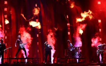 Τα φαβορί επικράτησαν στον δεύτερο ημιτελικό της eurovision