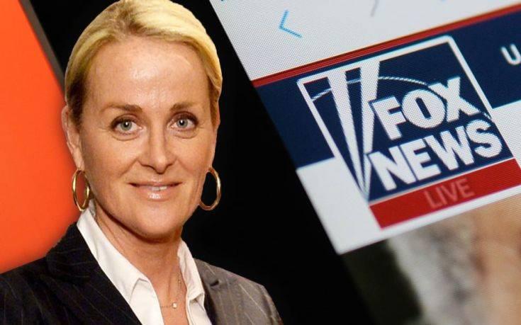 Για πρώτη φορά στη ιστορία μια γυναίκα στο τιμόνι του Fox News