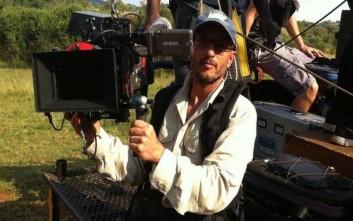 Καμηλοπάρδαλη σκότωσε κινηματογραφιστή κατά τη διάρκεια γυρισμάτων