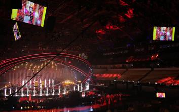 Ανοίγει η αυλαία της φετινής Eurovision με την κλήρωση των ημιτελικών