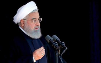 Το Ιράν απειλεί: Οποιαδήποτε σύγκρουση στην περιοχή του Κόλπου ίσως επεκταθεί ανεξέλεγκτα