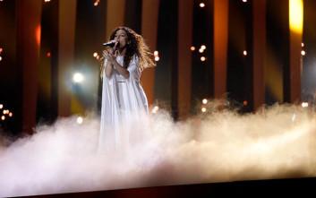 Γιάννα Τερζή: Μόνο από τη Βουλγαρία έκλαιγαν για τον αποκλεισμό της Ελλάδας στη Eurovision
