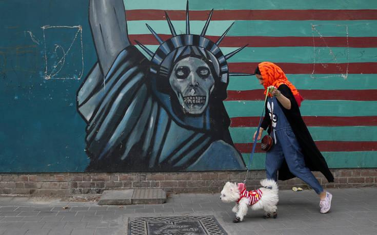 Ιρανός ΥΠΕΞ για αμερικανικές κυρώσεις: Έχουμε PhD στο να τις παρακάμπτουμε
